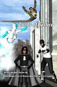 Lords of Justice 0 9780982135204 0982135203