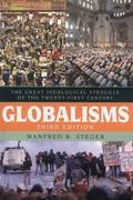 Globalisms 3rd Edition 9780742555877 0742555879