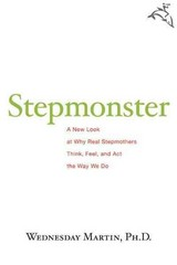 Stepmonster 1st Edition 9780618758197 0618758194