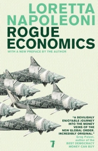 Rogue Economics 2nd edition 9781583228821 1583228829