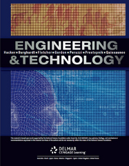 Engineering and Technology 1st edition 9781418073893 141807389X