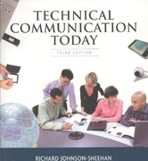 Technical Communication Today 3rd edition 9780205632442 0205632440