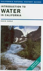 Introduction to Water in California 2nd Edition 9780520943261 0520943260
