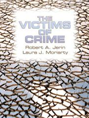 The Victims of Crime 1st edition 9780135028353 0135028353