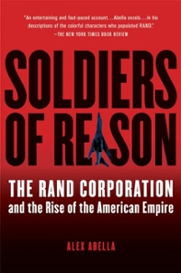 Soldiers of Reason 1st Edition 9780156035125 015603512X