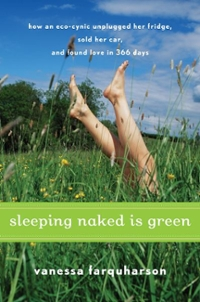 Sleeping Naked Is Green 1st edition 9780547073286 0547073283