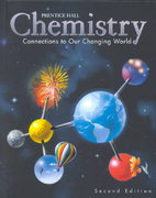 Chemistry 2nd edition 9780134347769 0134347765