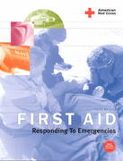 American Red Cross First Aid 3rd Edition 9781584801016 1584801018