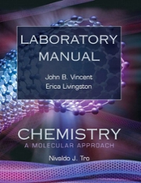 Laboratory Manual for Chemistry 1st edition 9780136006961 0136006965