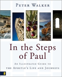 In the Steps of Paul 0 9780310290650 0310290651