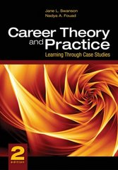 Career Theory and Practice 2nd edition 9781412937511 1412937515