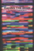 Racing the Beam 1st Edition 9780262012577 026201257X
