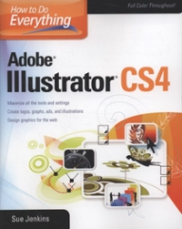 Adobe Illustrator CS4 1st edition 9780071603102 0071603107
