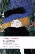 Round Dance and Other Plays 0 9780199552443 0199552444