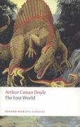 The Lost World 1st Edition 9780199538799 0199538794