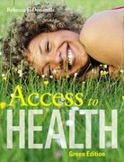Access to Health, Green Edition 11th edition 9780321571120 0321571126