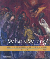 What's Wrong? 2nd Edition 9780195337808 0195337808