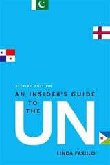 An Insider's Guide to the UN 2nd edition 9780300141979 0300141971