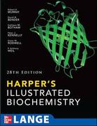 Harpers Illustrated Biochemistry 30th Edition 30th Edition 9780071825375 0071825371