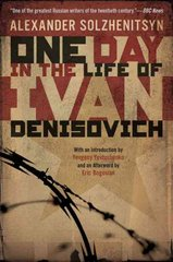 One Day in the Life of Ivan Denisovich 1st Edition 9780451228147 0451228146