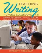 Teaching Writing in Diverse Classrooms, K-8 1st Edition 9780135135266 0135135265