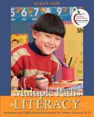 Multiple Paths to Literacy 7th edition 9780132080897 0132080893
