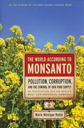 The World According to Monsanto 0 9781595584267 1595584269