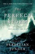 The Perfect Storm 1st Edition 9780393337013 0393337014