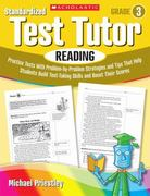 Standardized Test Tutor - Reading 0 9780545096010 0545096014