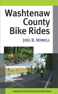 Washtenaw County Bike Rides 0 9780472033300 0472033301