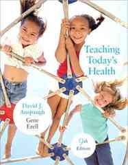 Teaching Today's Health 9th edition 9780321596772 0321596773