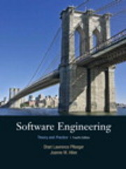 Software Engineering 4th Edition 9780136061694 0136061699