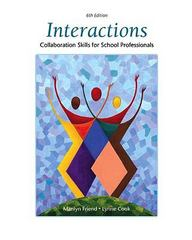 Interactions 6th edition 9780137152056 0137152051