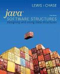 Java Software Structures Designing and Using Data Structures