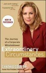 Extraordinary Circumstances 1st edition 9780470443316 0470443316
