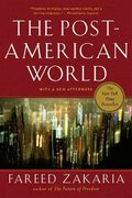 The Post-American World 2nd edition 9780393334807 0393334805