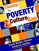 Closing the Poverty and Culture Gap 0 9781412955317 1412955319