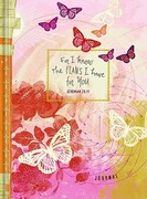 For I Know the Plans I Have for You Journal 0 9781934770733 1934770736