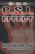 The C.S.I. Effect 1st Edition 9780425211595 0425211592