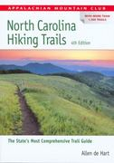 North Carolina Hiking Trails 4th edition 9781929173471 1929173474