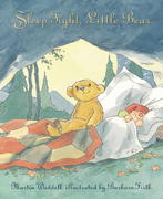 Sleep Tight, Little Bear with DVD 0 9780763624392 076362439X