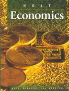 Economics 1st Edition 9780030505843 0030505844