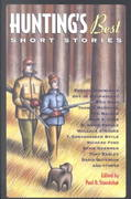 Hunting's Best Short Stories 1st Edition 9781556524745 1556524749