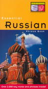 Essential Russian Phrase Book 0 9789625938066 9625938060