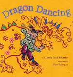 Dragon Dancing 0 9780670060849 0670060844
