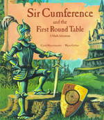 Sir Cumference and the First Round Table 0 9781570911606 1570911606