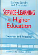 Service-Learning in Higher Education 1st edition 9780787902919 0787902918