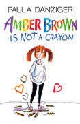Amber Brown Is Not a Crayon 1st Edition 9780142406199 0142406198