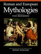 Roman and European Mythologies 2nd edition 9780226064550 0226064557