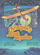 Christopher's Little Airplane 0 9780967696003 0967696003